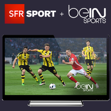 BeIN Sport offert avec la Box Power