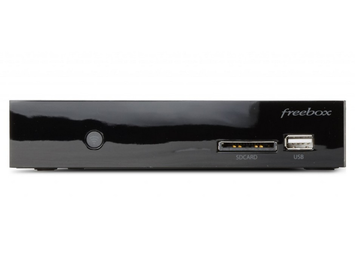 décodeur Freebox Mini 4K Player