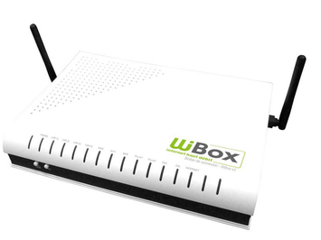 modem Modem Wibox