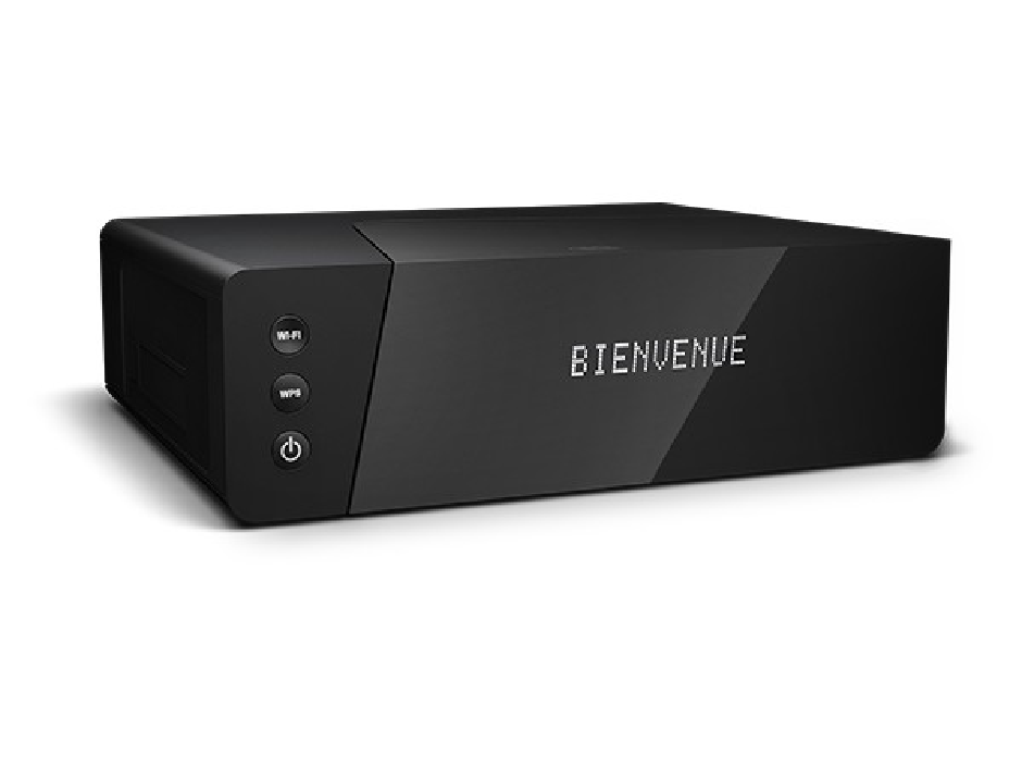 offre Internet Box + forfait 100 Mo