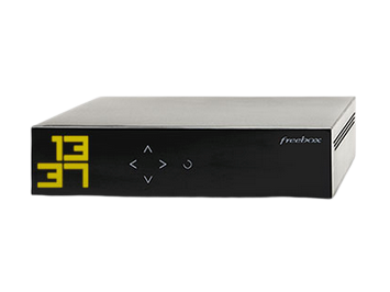 modem Freebox Mini Server