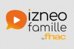 Izneo famille by Fnac inclus