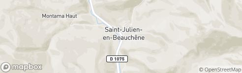 Saint-Julien-en-Beauchêne