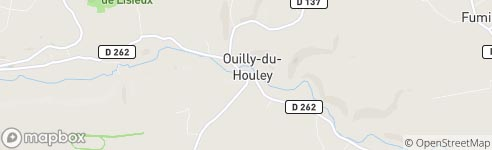 Ouilly-du-Houley