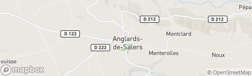 Anglards-de-Salers