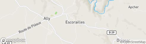 Escorailles