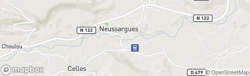 Neussargues en Pinatelle