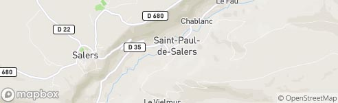 Saint-Paul-de-Salers