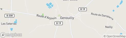Genouilly