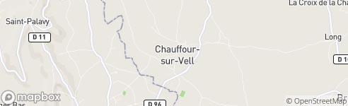 Chauffour-sur-Vell