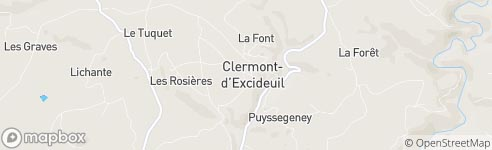 Clermont-d'Excideuil