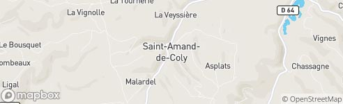 Coly-Saint-Amand