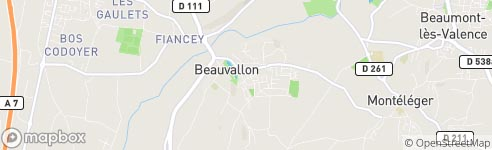 Beauvallon
