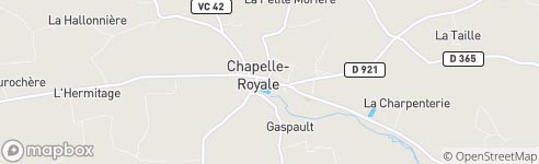 Chapelle-Royale