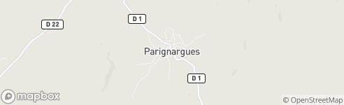 Parignargues
