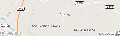 Aumes