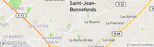 Saint-Jean-Bonnefonds