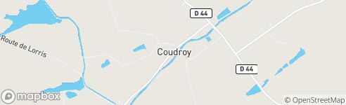 Coudroy
