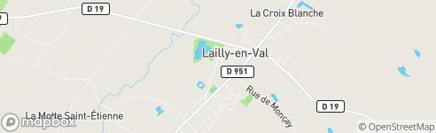 Lailly-en-Val