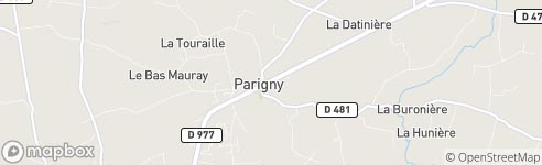Grandparigny