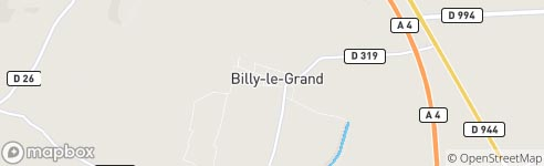 Billy-le-Grand