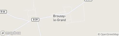 Broussy-le-Grand