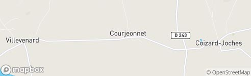 Courjeonnet
