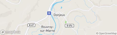 Donjeux