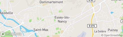 Essey-lès-Nancy