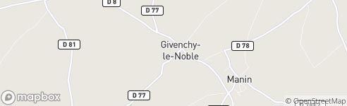 Givenchy-le-Noble