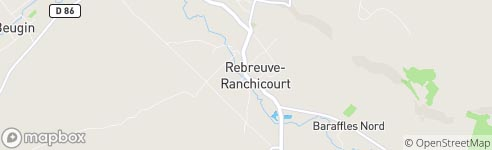 Rebreuve-Ranchicourt