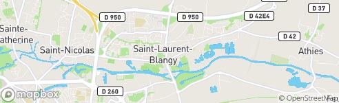 Saint-Laurent-Blangy