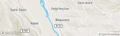 Beaucens