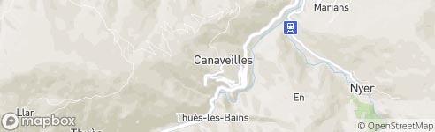 Canaveilles