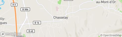 Chasselay