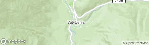 Val-Cenis