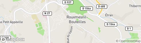 Rouxmesnil-Bouteilles