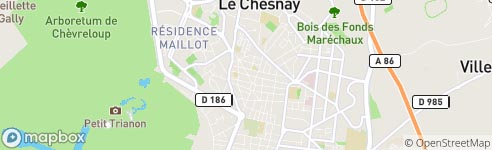 Le Chesnay-Rocquencourt