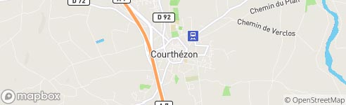 Courthézon