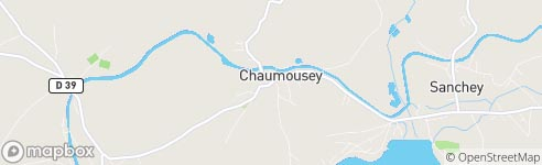 Chaumousey