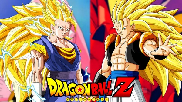 Le manga japonais Dragon Ball Z