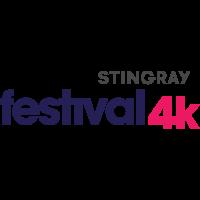 Stingray Festival 4K